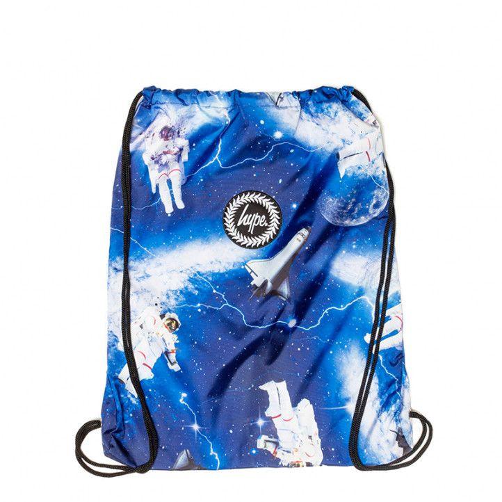 Motxilla HYPE astro space drawstring bag - Querol online
