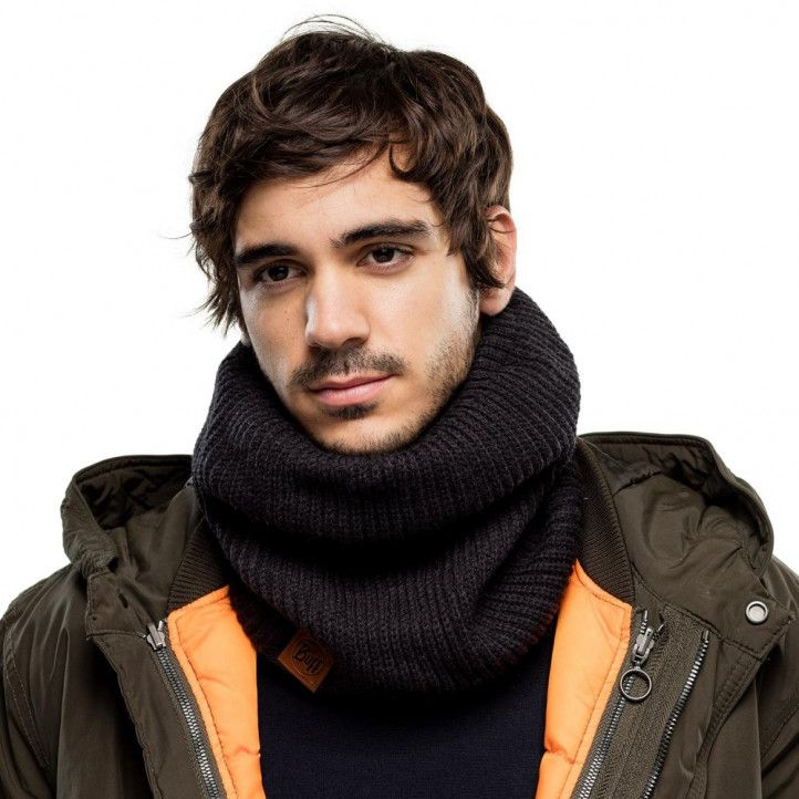 Complements Buff escalfador tricot i polar rutger graphite - Querol online