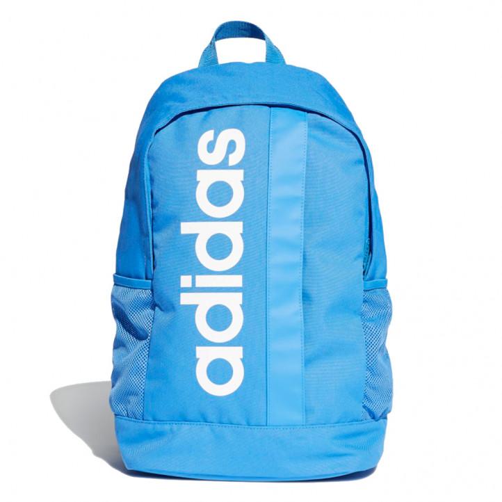 Complements Adidas motxilla blava core bp - Querol online