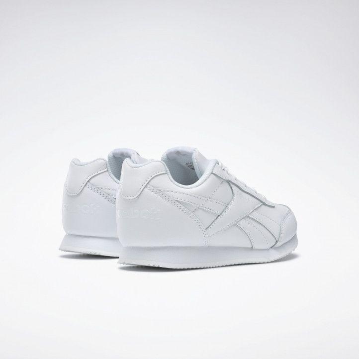 Zapatillas deportivas Reebok blancas completas - Querol online