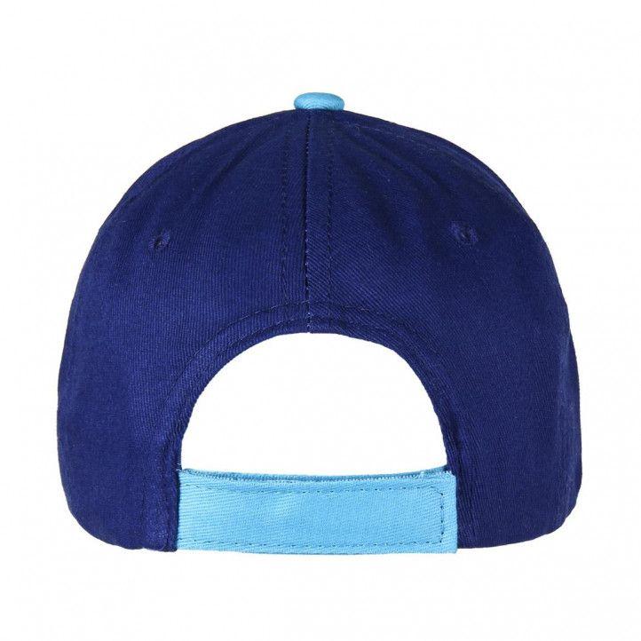 Gorra Cerda vengers azul - Querol online