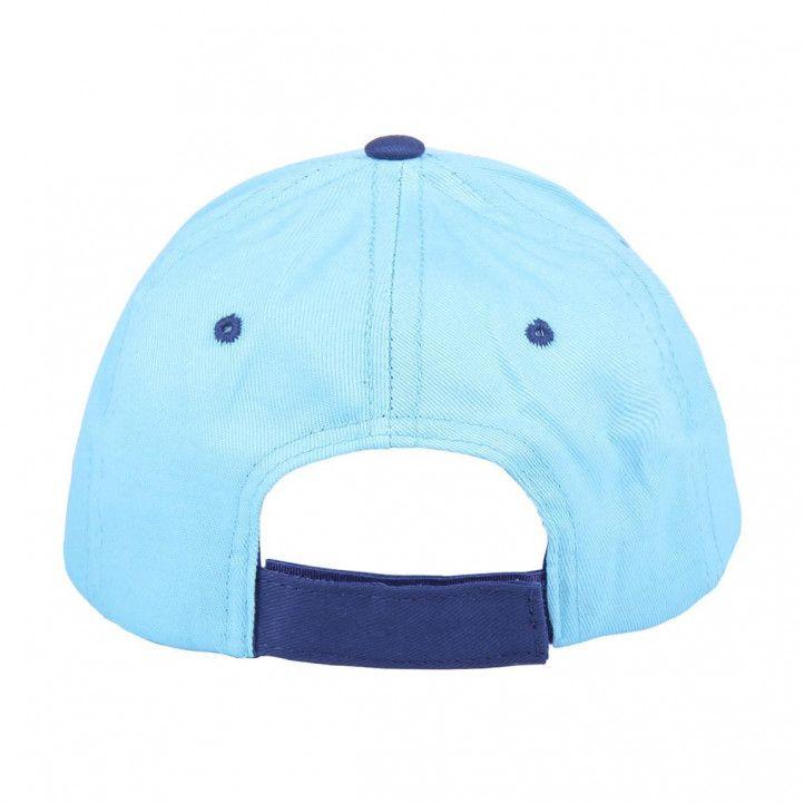 Gorra Cerda baby shark azul celeste - Querol online