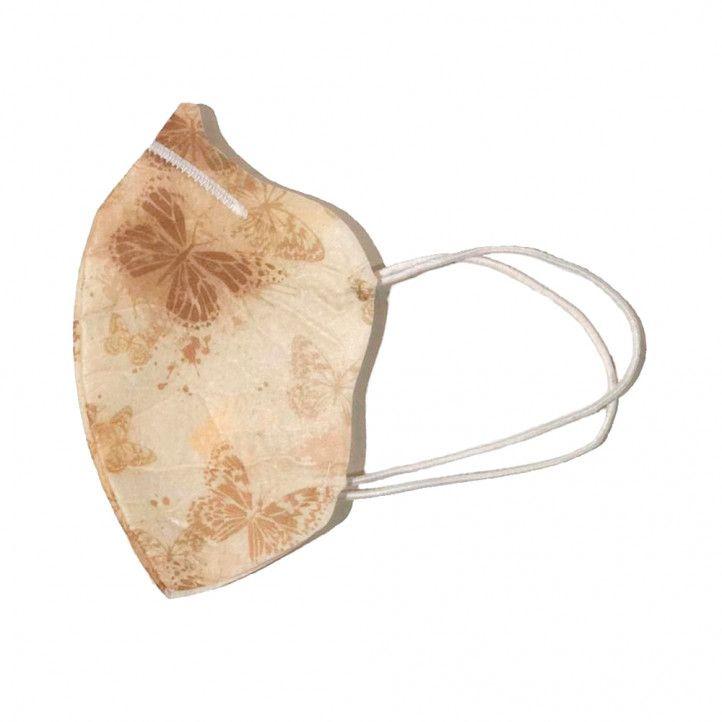 Mascaretes DEANSHIELD d'home higiènica reutilitzable homologada farfalla - Querol online