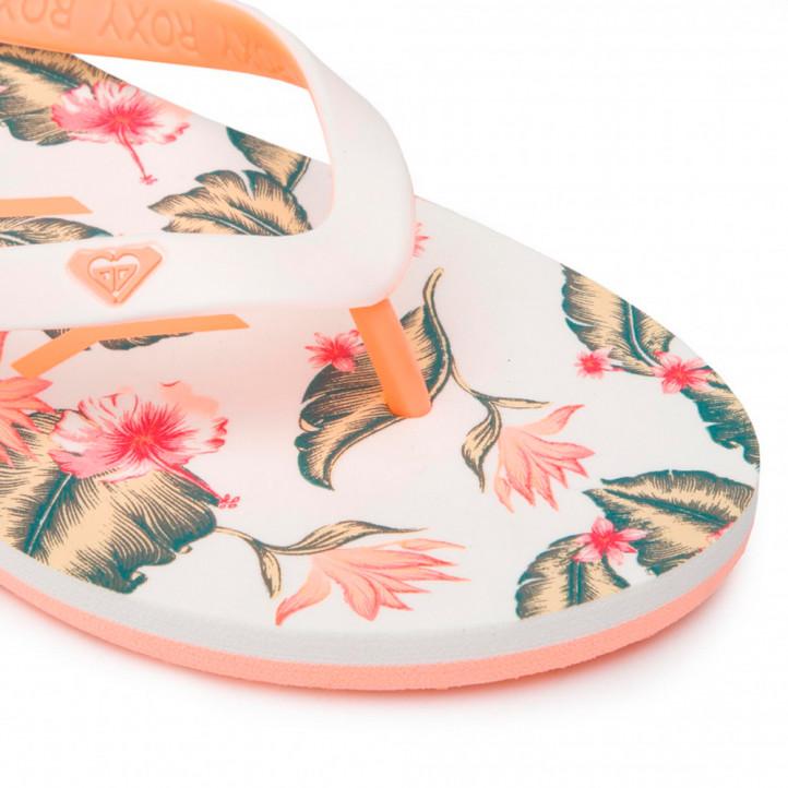 Xancles Roxy blanques i taronges - Querol online