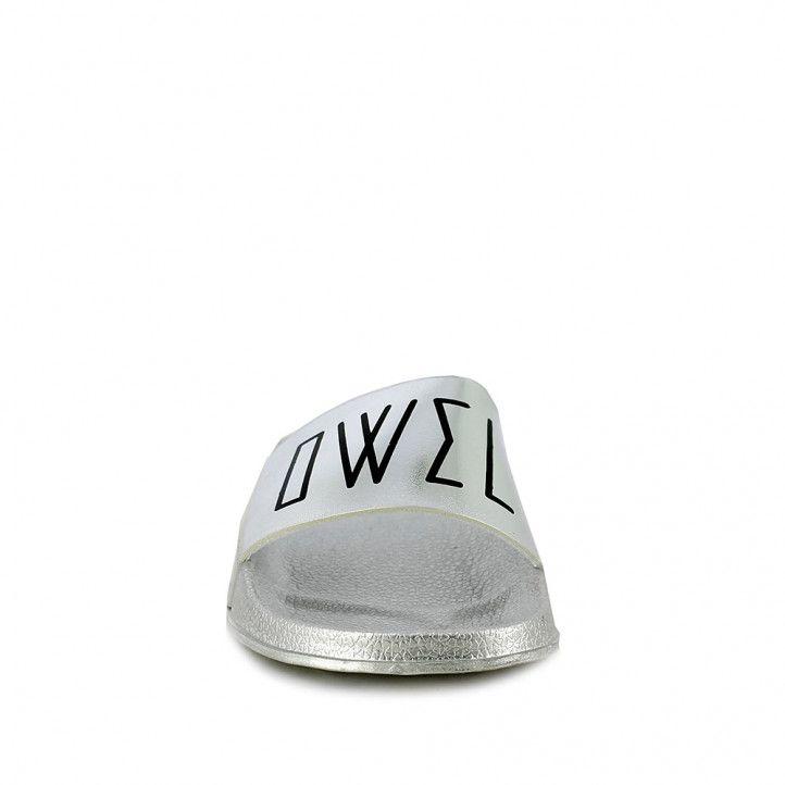 Xancles OWEL de pala platejades - Querol online