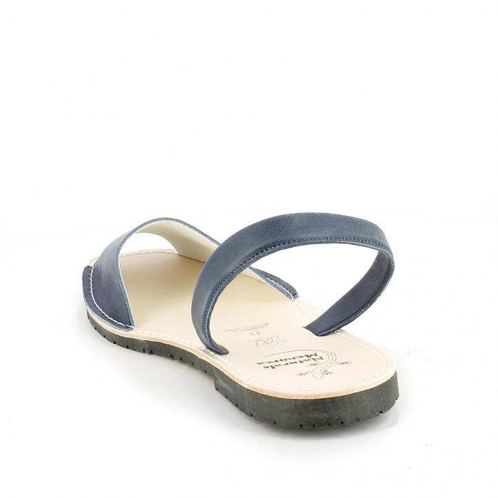 Avarques Rotger blaves de pell - Querol online
