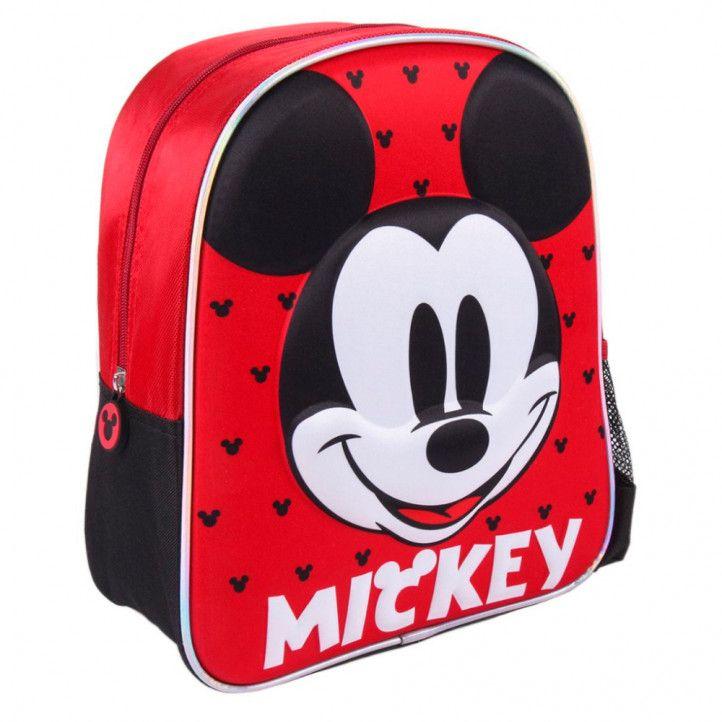 Mochilas Cerda kids backpack 3d mickey - Querol online