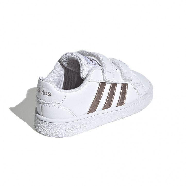 Sabatilles esport Adidas EF0116 grand court could white - Querol online