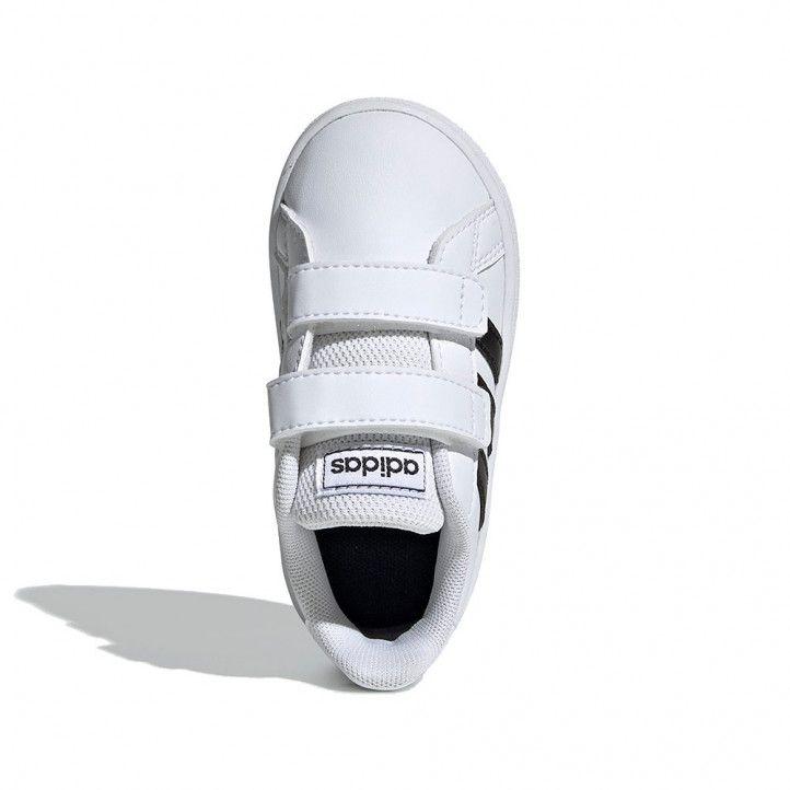 Zapatillas deporte Adidas EF0118 grand court could white - Querol online