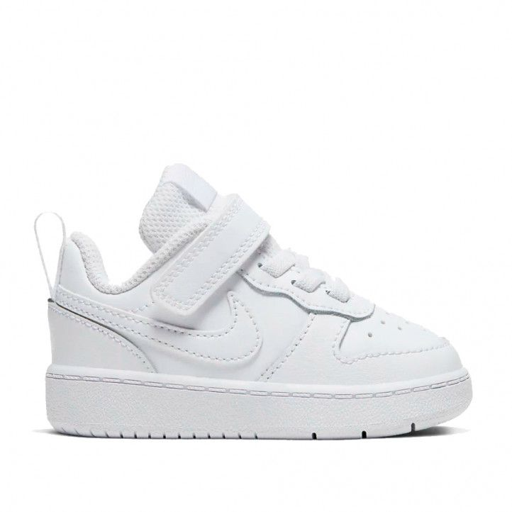 Zapatillas deporte Nike bq5453 100 court borough low 2 - Querol online