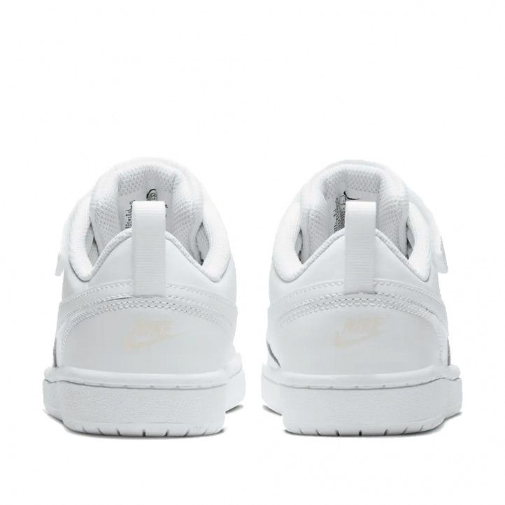 Zapatillas deporte Nike bq5451 100 court borough low 2 - Querol online
