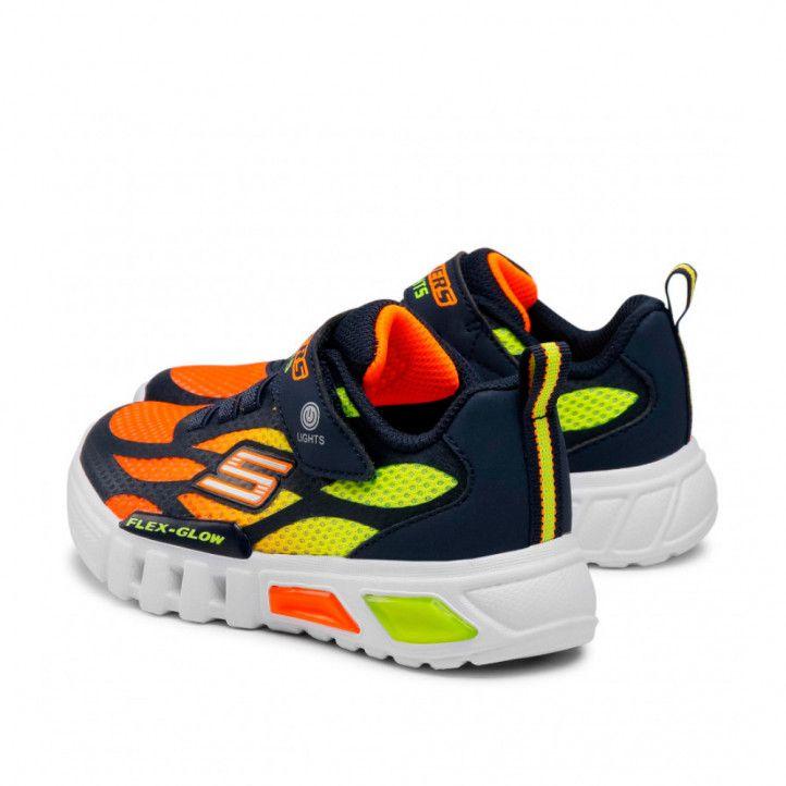 Sabatilles esport Skechers 400016L flex glow - Querol online