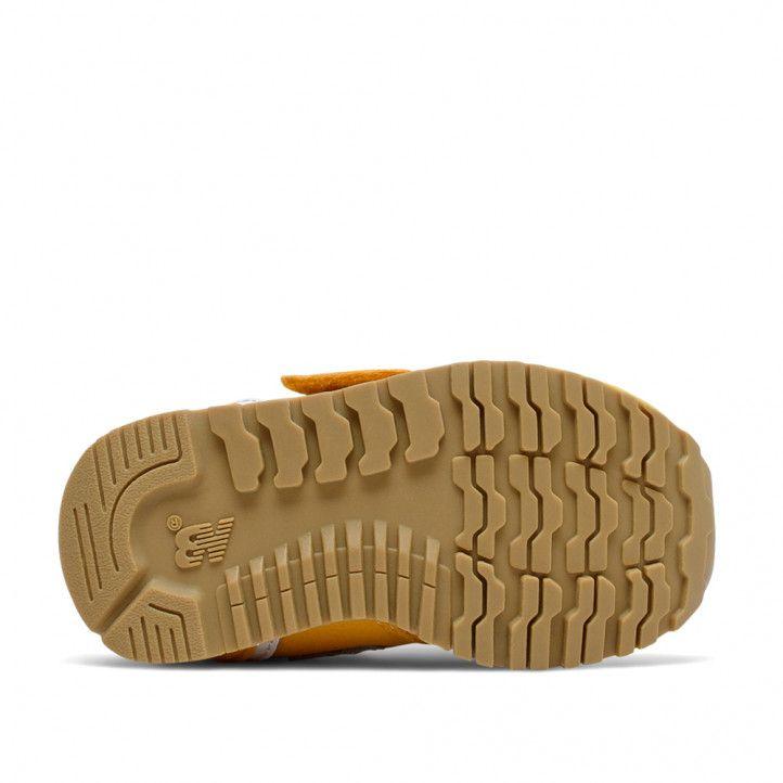 Zapatillas deporte New Balance 373 varsity gold con pigment 22 al 27 - Querol online