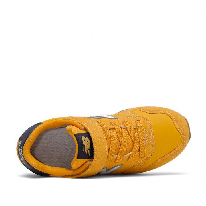 Zapatillas deporte New Balance 373 varsity gold con pigment 28 al 35 - Querol online