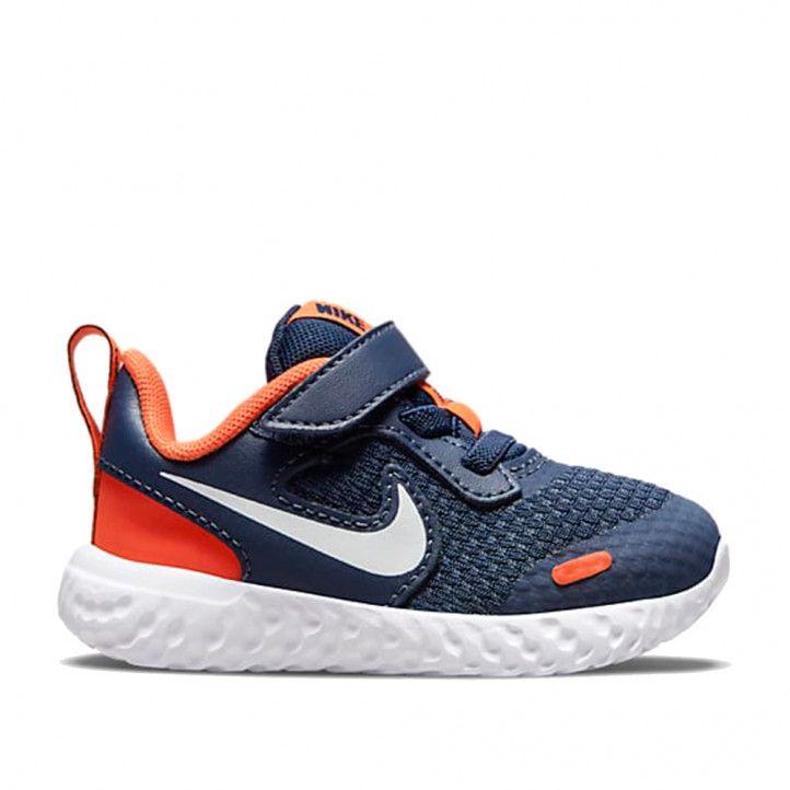 Sabatilles esport Nike bq5673 410 nike revolution 5 21 al 27 - Querol online