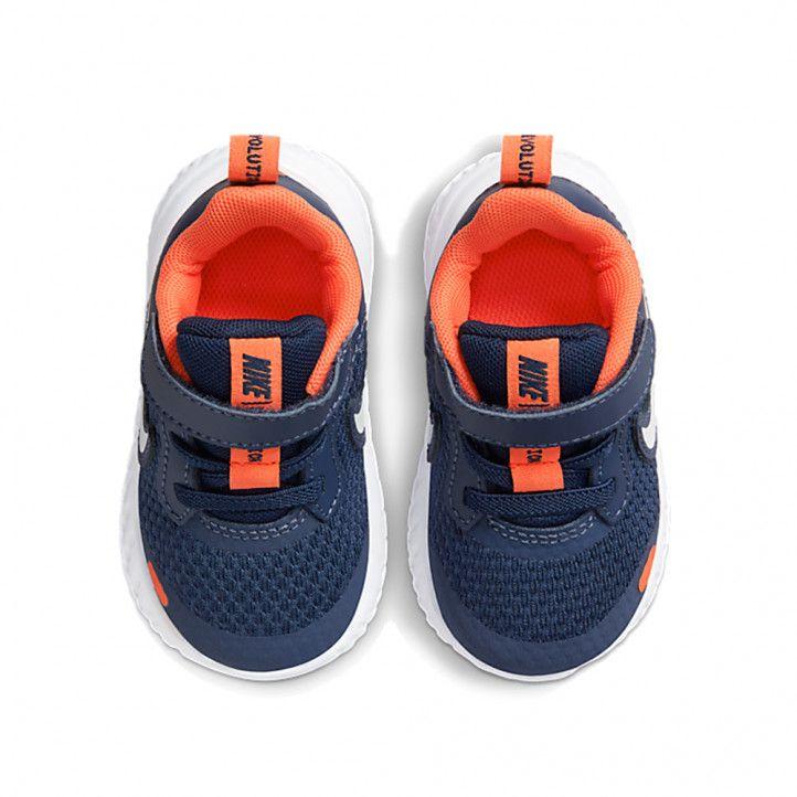 Zapatillas deporte Nike bq5673 410 nike revolution 5 21 al 27 - Querol online