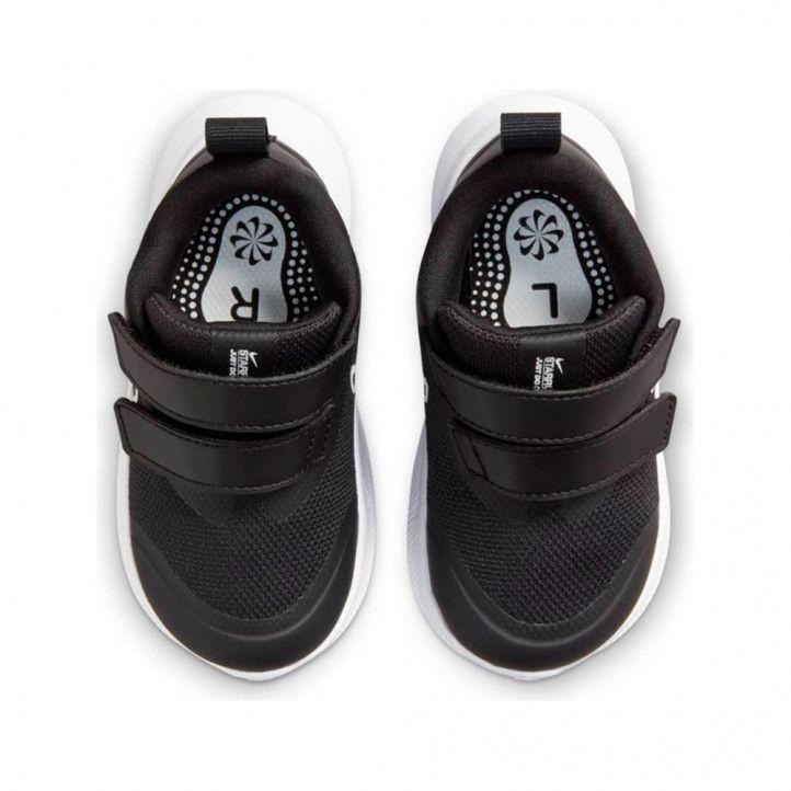 Sabatilles esport Nike da2778 003 star runner 3 black - Querol online
