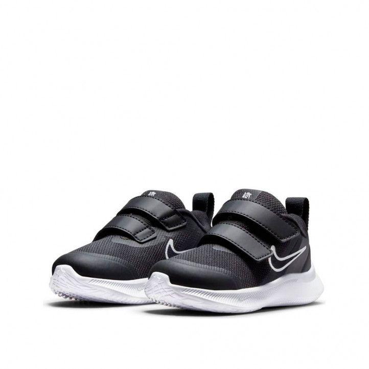 Zapatillas deporte Nike da2778 003 star runner 3 black - Querol online