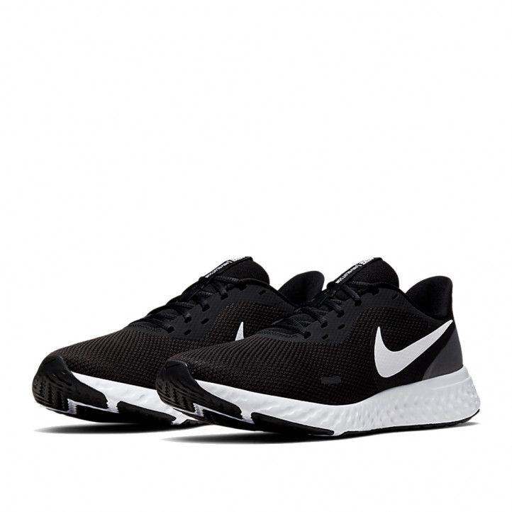 Sabatilles esportives Nike revolution 5 bq3204 002 - Querol online