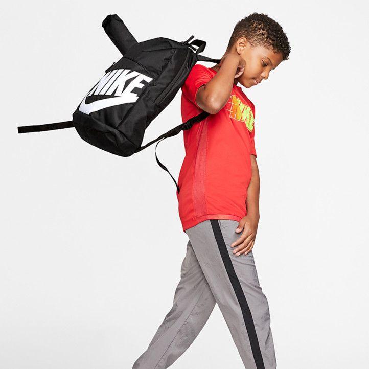 Mochilas Nike negra ba6030 013 - Querol online