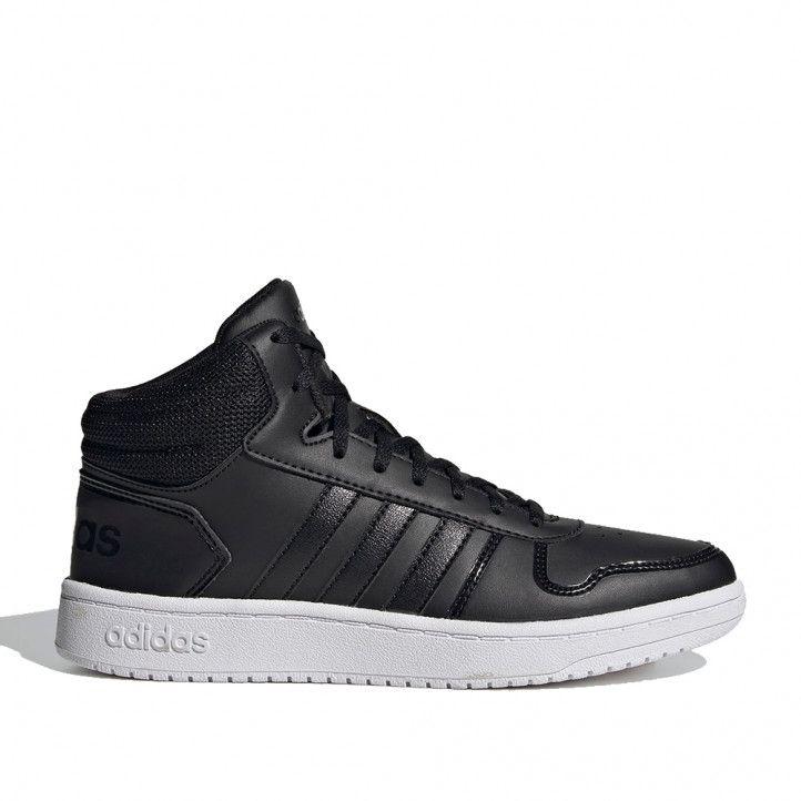 Zapatillas deportivas Adidas FY6022 hoops 2.0 mid - Querol online