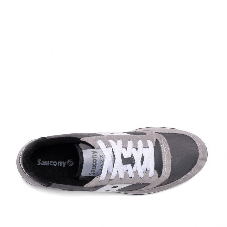 Sabatilles esportives SAUCONY S2044-553 Jazz Original Dark Grey - White - Querol online