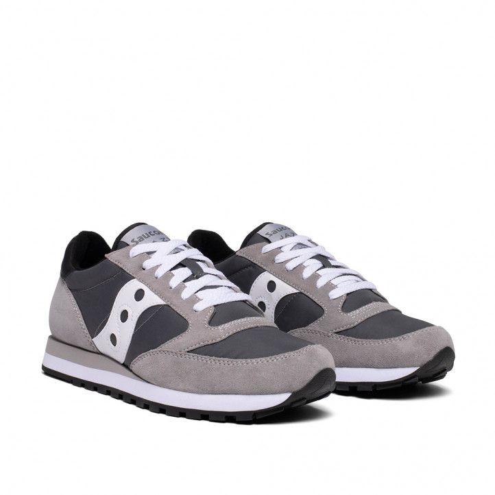 Zapatillas deportivas SAUCONY S2044-553 Jazz Original Dark Grey - White - Querol online