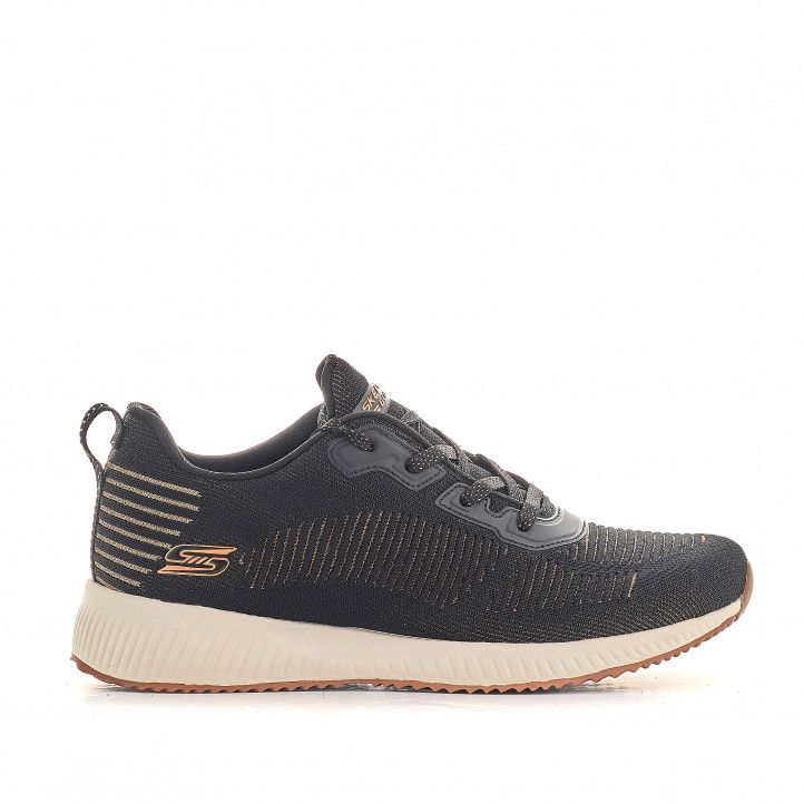 Zapatillas deportivas Skechers bobs sport squad - glam league - Querol online