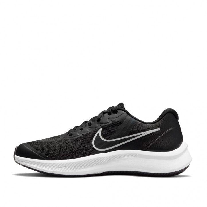 Sabatilles esport Nike da2776 003 star runner 3 talles 36 al 40 - Querol online