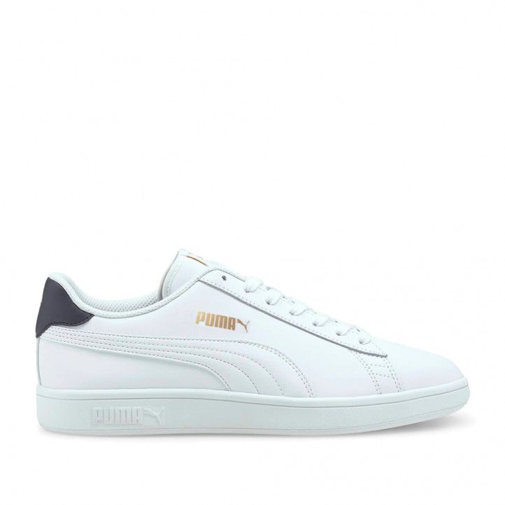 Zapatillas deportivas Puma smash v2 L 365215-35 - Querol online