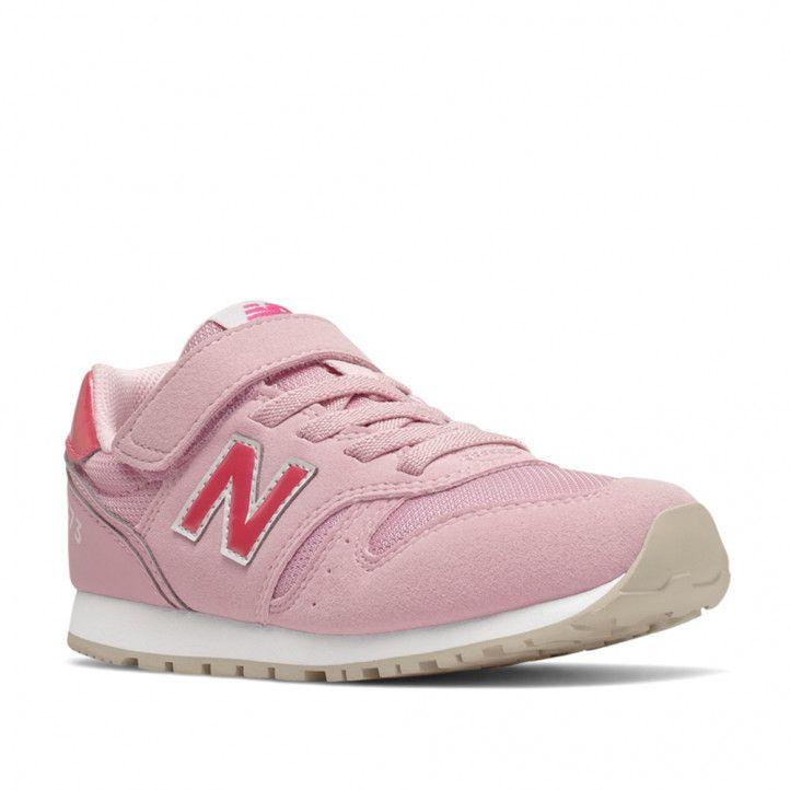 Sabatilles esport New Balance 373 desert rose - white - Querol online