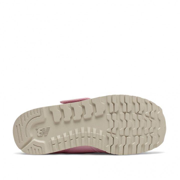 Zapatillas deporte New Balance 373 desert rose - Querol online