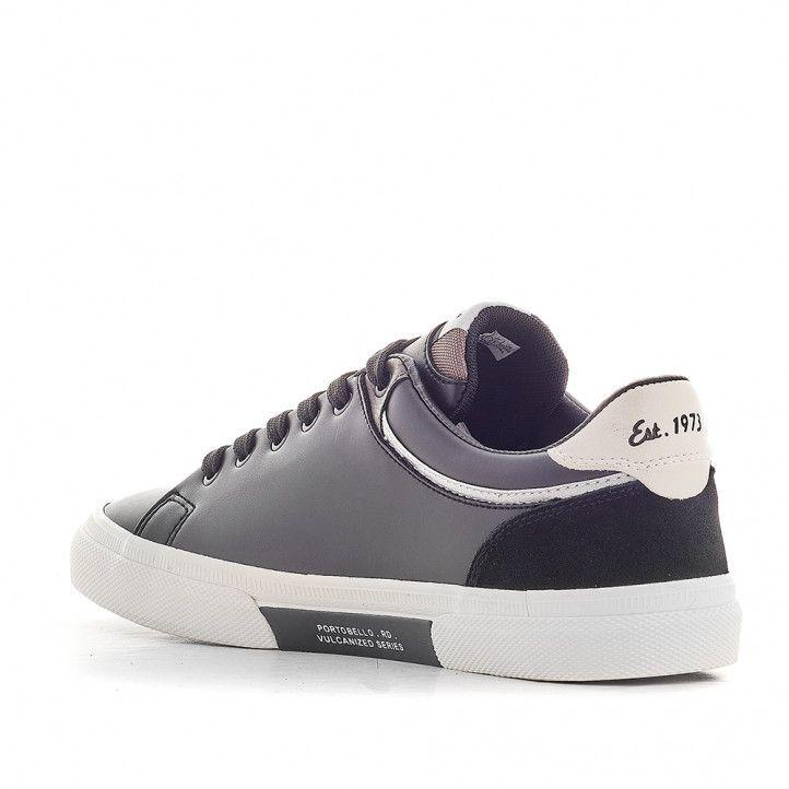 Sabates sport Pepe Jeans kenton class pms30764 black 999 - Querol online