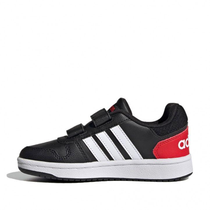 Zapatillas deporte Adidas FY9442 hoops 2.0 black - Querol online