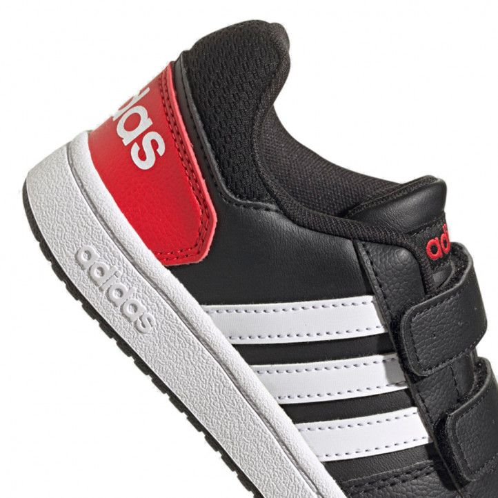 Sabatilles esport Adidas FY9442 hoops 2.0 black - Querol online