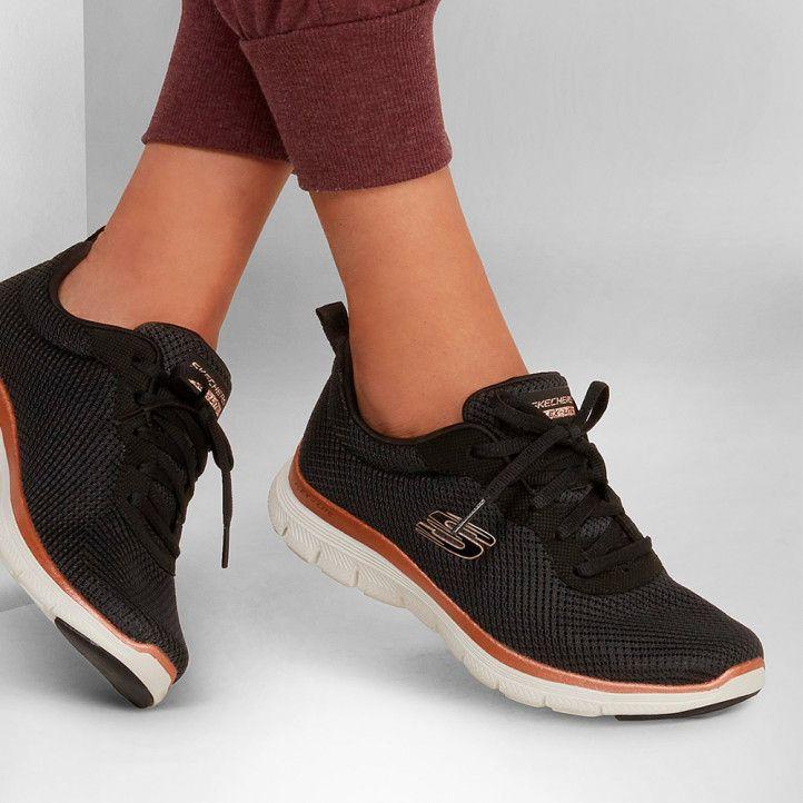 Sabatilles esportives Skechers flex appeal 4.0 - brilliant view - Querol online
