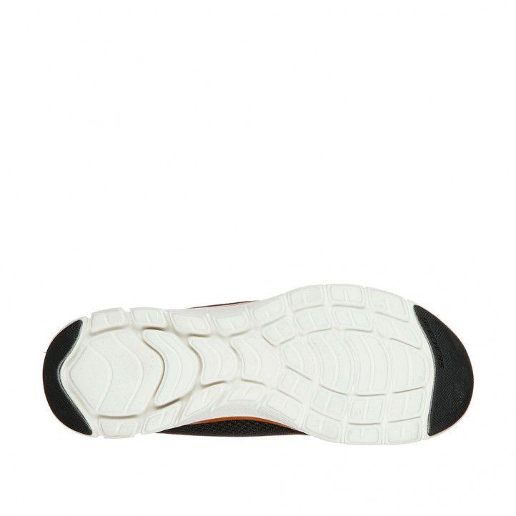 Zapatillas deportivas Skechers flex appeal 4.0 - brilliant view - Querol online