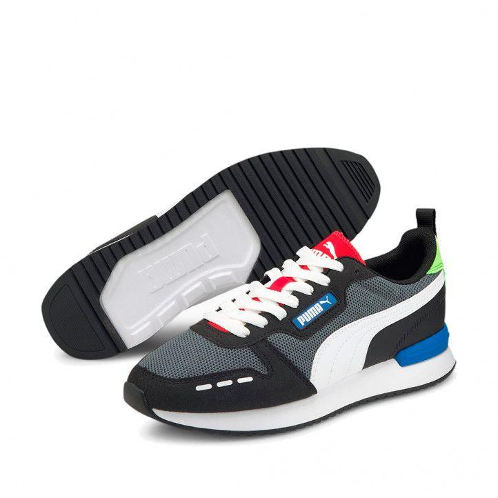 Zapatillas deportivas Puma R78 - Querol online