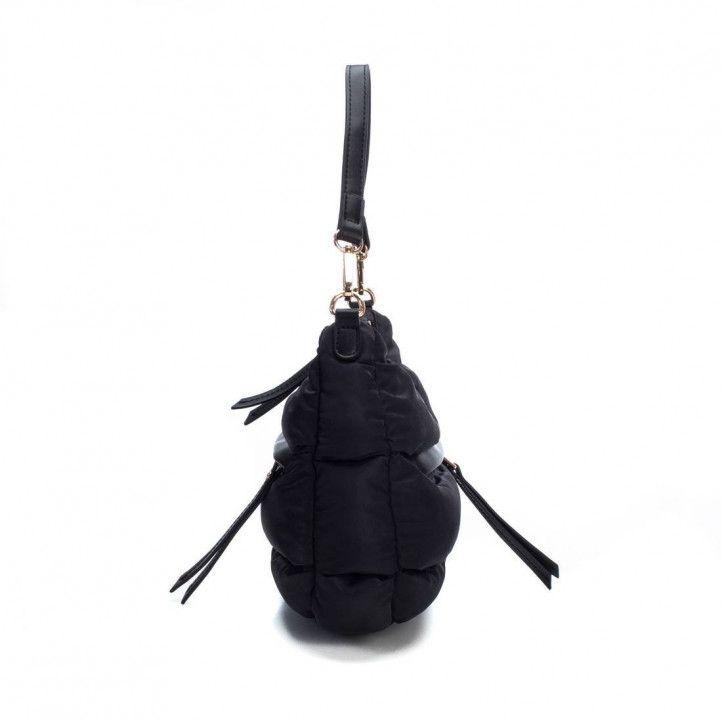Bossa Xti 086561 d'espatlla en negre - Querol online