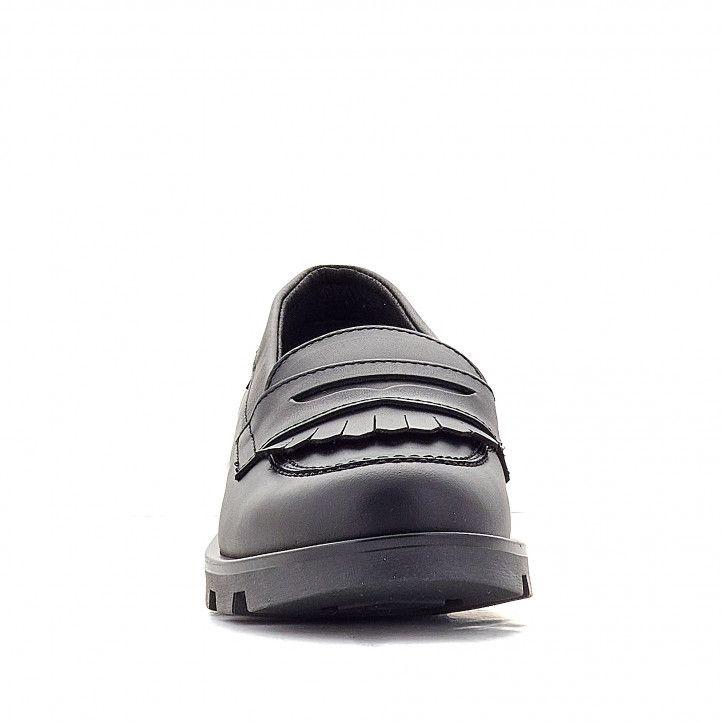 Zapatos Pablosky tipo mocasín clásico - Querol online