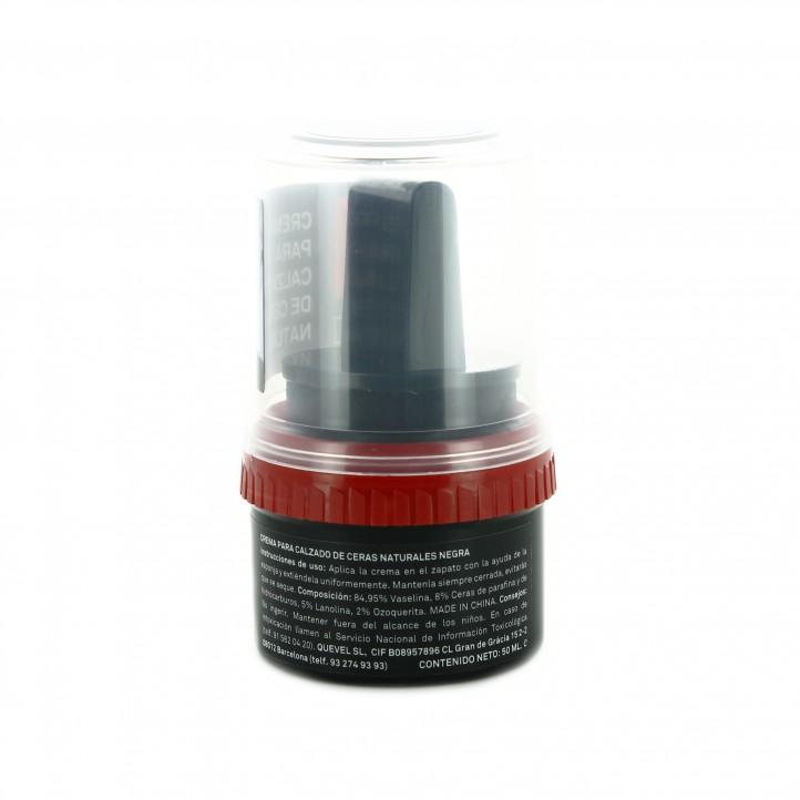 complementos QUEROL crema negra de ceres naturals - Querol online
