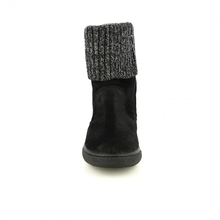 botines VUL·LADI negros y grises - Querol online