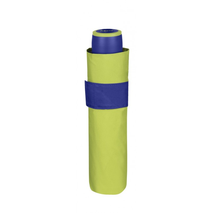 Complementos PERLETTI paraguas verde y lia - Querol online