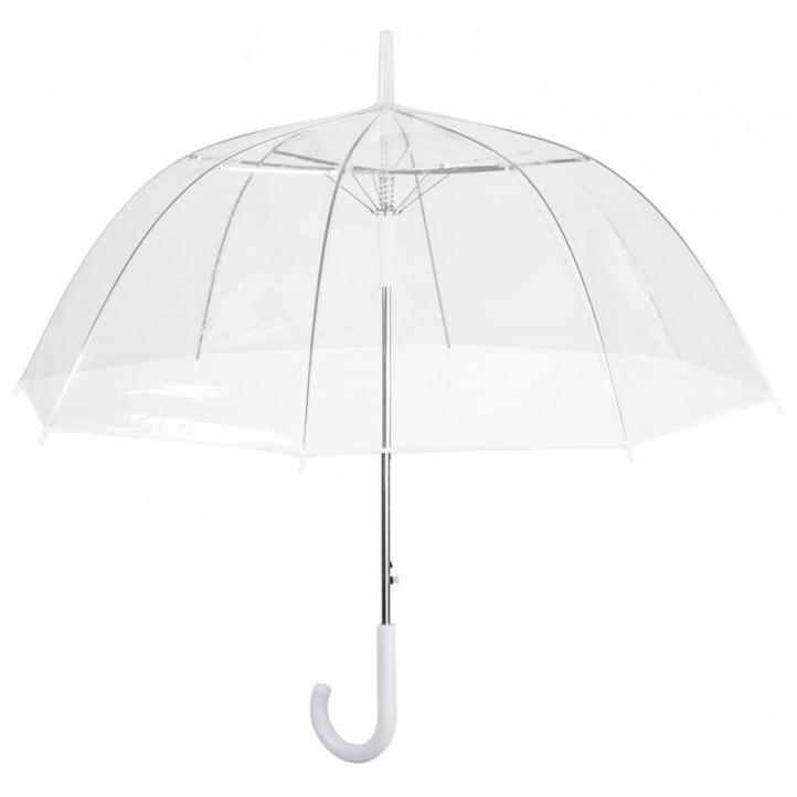 Complementos PERLETTI paraguas transparente - Querol online