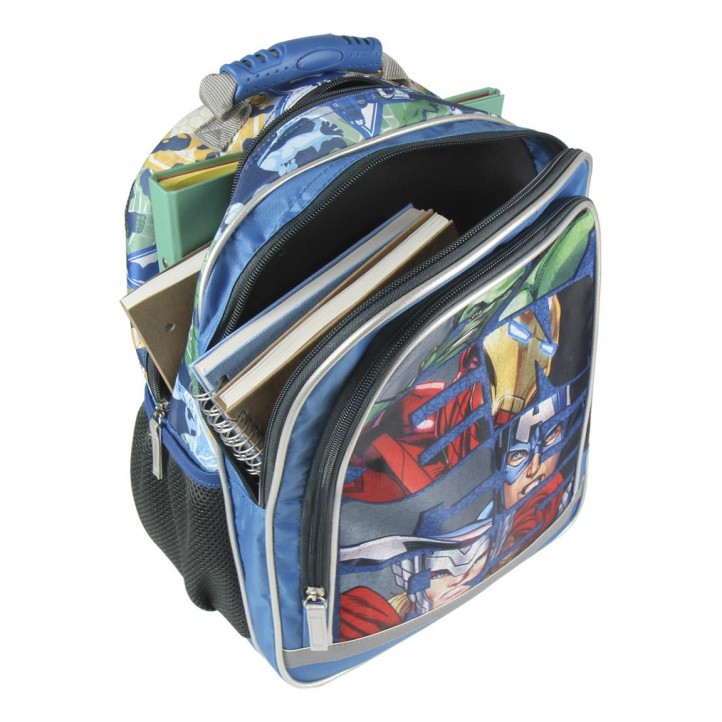 Complementos Cerda mochila escolar avengers - Querol online