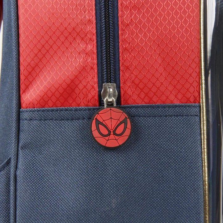 Mochilas Cerda 3d premium spiderman - Querol online