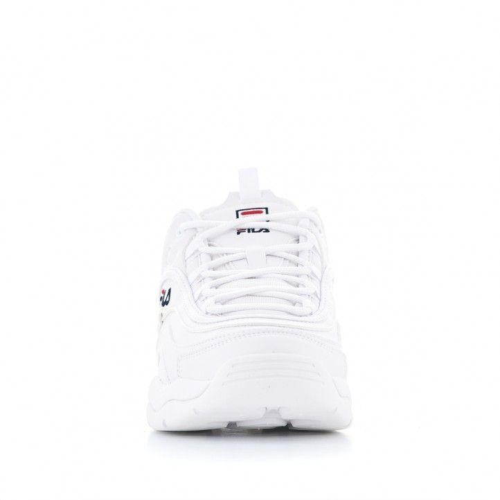 Zapatillas deportivas Fila Strada Low - Querol online