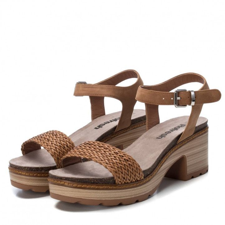 Sandàlies taló Refresh 069500 - Querol online