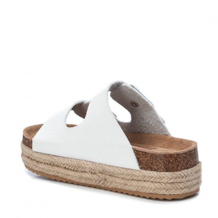 sandàlies XTI KIDS 057060 blanques - Querol online