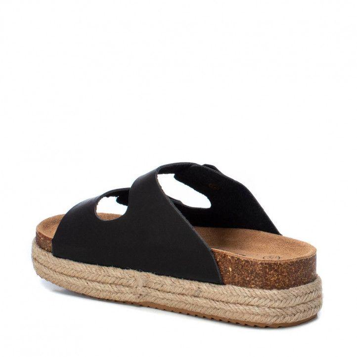 sandàlies XTI KIDS 057060 bnegres - Querol online